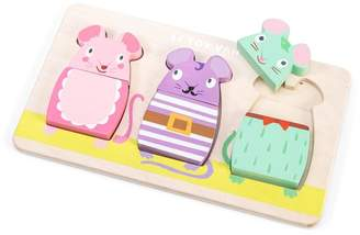 Le Toy Van Mice Puzzle