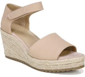 Soul Naturalizer Oribella Quarter Strap Sandals Women's Shoes