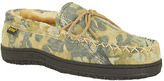Old Friend Men's Camouflage Moc