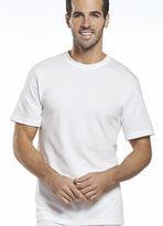 Jockey Mens Tall Man Classic Crew Neck 2 Pack T-Shirts Shirts 100% cotton
