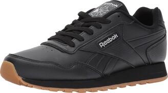 Reebok Men's Classic Leather Harman Run Casual Sneakers