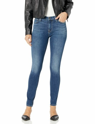 7 For All Mankind Women's Gwenevere Skinny Jean Pants