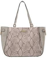 Anna Field Handbag grey