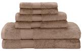 Bamboo Luxury Towel Set (6 PC)