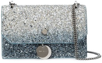 Jimmy Choo Finley crossbody bag