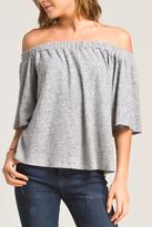 Cherish Off Shoulder Top