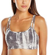 Lucy Women's Zenergy Woods Print Bra