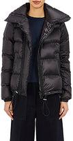 Sacai Women's Puffer Jacket-BLACK
