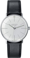Junghans Max bill 027/3700.00 hand-winding watch