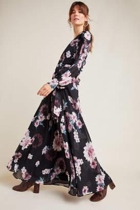 Yumi Kim Jessica Floral Maxi Dress