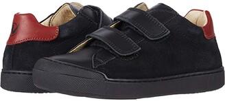 Naturino Eindhoven VL AW20 (Toddler/Little Kid) (Black) Boy's Shoes