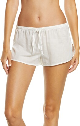 Skarlett Blue Innocent Woven Cotton Lounge Shorts