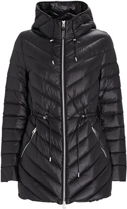 Mackage Tara Hooded Puffer Jacket