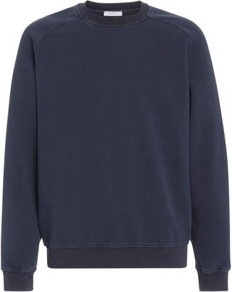 Boglioli Cotton Crewneck Sweater