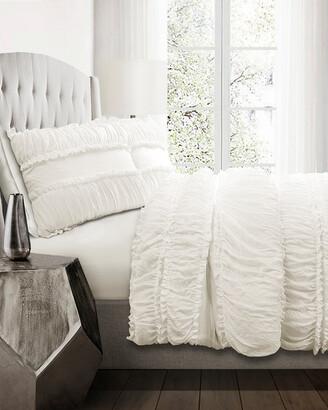 Triangle Home Fashion Fashions 3Pc Nova Comforter Set