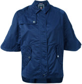 Rossignol shell short-sleeved jacket