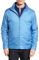 Peter Millar Men's Hartford Bomber Jacket