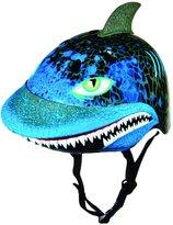 Raskullz Shark Attax Helmet, Black - 3+