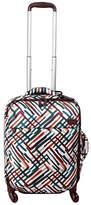 Lipault Draw the Fall Seasonal Spinner Luggage
