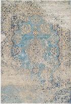 Couristan Antique Tabriz Rectangular Rug