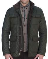 Robert Talbott Pine Ridge Quilted Jacket.
