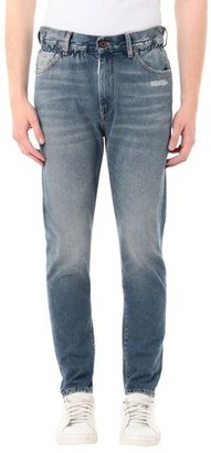 Off WhiteTM OFF-WHITE Denim trousers