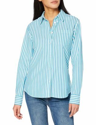Wrangler Women's Ls Western Shirt Blouse