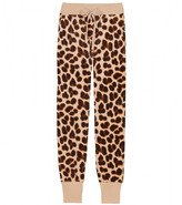 Marc by Marc Jacobs WELCOME TO THE JUNGLE CROPPED LOUNGE PANTS