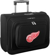 Denco Sports Luggage Detroit Red Wings 16-in. Laptop Wheeled Business Case