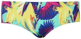 Vilebrequin Birds Of Paradise Bikini Brief