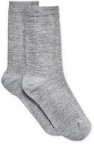 Calvin Klein Women's Sparkle Random Feed Socks