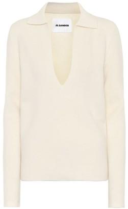 Jil Sander Wool sweater
