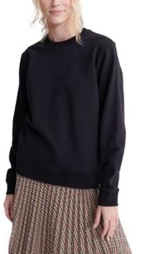 Superdry Women's Organic Cotton Standard Label Loopback Sweatshirt