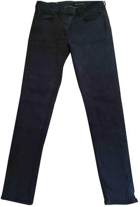 Religion Anthracite Cotton - elasthane Jeans for Women