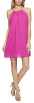 Lucy-Love Lucy Love Pink Mini Dress