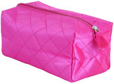Forever 21 Rectangular Quilted Cosmetic Bag