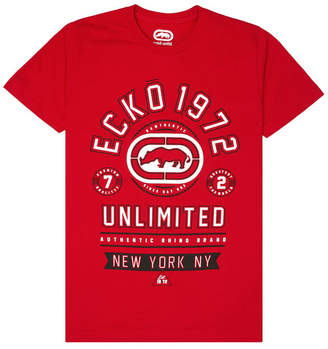 Ecko Unlimited Unltd Men Big Bro Tee