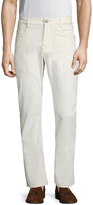 Robert Graham Men's Dunedin Slim Fit Jeans