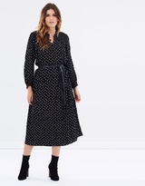 Current/Elliott Willow Shirt Dress