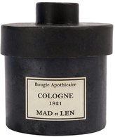 LEN Mad Et 'Cologne' scented candle