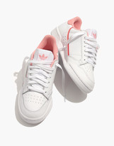 Madewell Adidas Continental 80 Sneakers