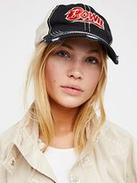 Original Retro Brand I'm With The Band Baseball Hat by at Free People