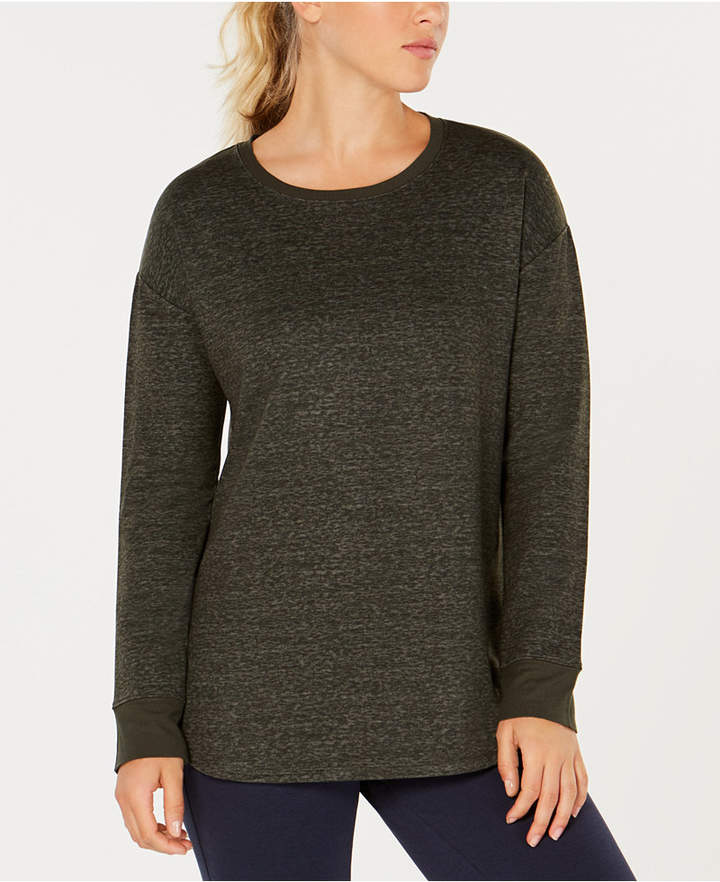 c37279bac57 Womens Long Sleeve Fleece Tops - ShopStyle