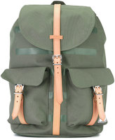 Herschel large backpack - unisex - Polyester/Leather - One Size