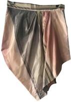 Vivienne Westwood Pink Skirt for Women