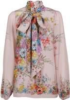 N°21 N.21 Silk Blouse