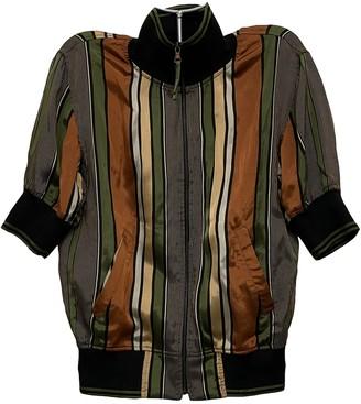 Jean Paul Gaultier Multicolour Jacket for Women Vintage