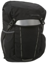 Patagonia Critical Mass Pack (Black) - Bags and Luggage