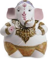 Lladro Ganesha Figurine
