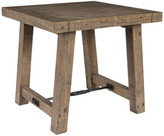 Kosas Tuscany Reclaimed Pine End Table by Home